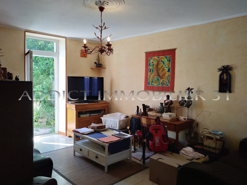 Vente maison / villa Graulhet 91000€ - Photo 2
