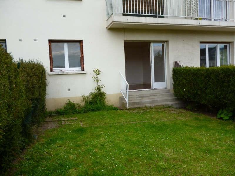 Rental apartment Caen 440€ CC - Picture 7