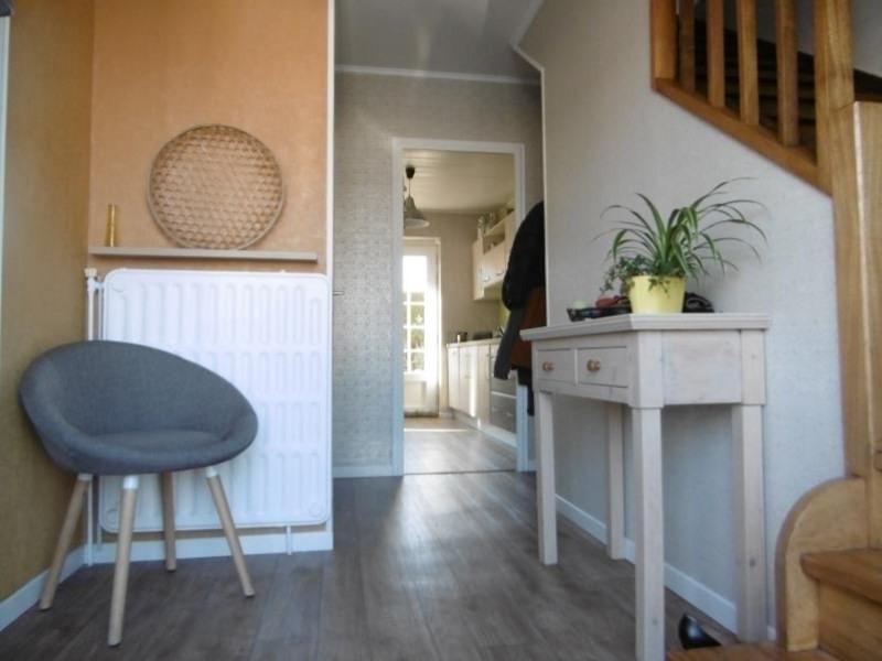 Vente maison / villa Bruay en artois 142000€ - Photo 1