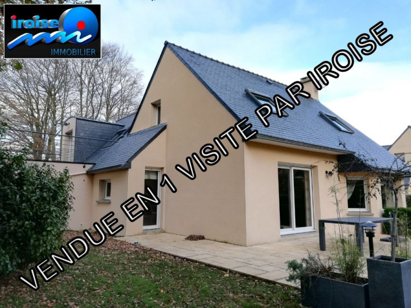Vente maison / villa Guipavas 315 000€ - Photo 1