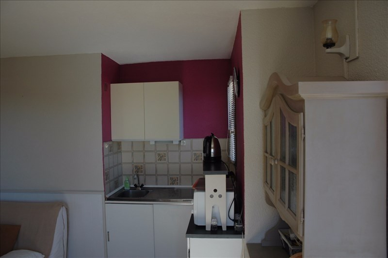 Vente appartement Port leucate 59 000€ - Photo 5
