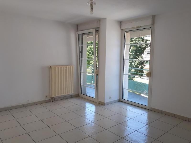 Sale apartment Strasbourg 128 000€ - Picture 1