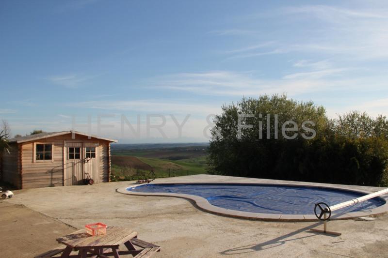 Sale house / villa Samatan 10 min 199000€ - Picture 9