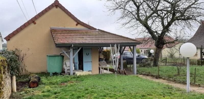 Vente maison / villa Bourbon l archambault 116600€ - Photo 3