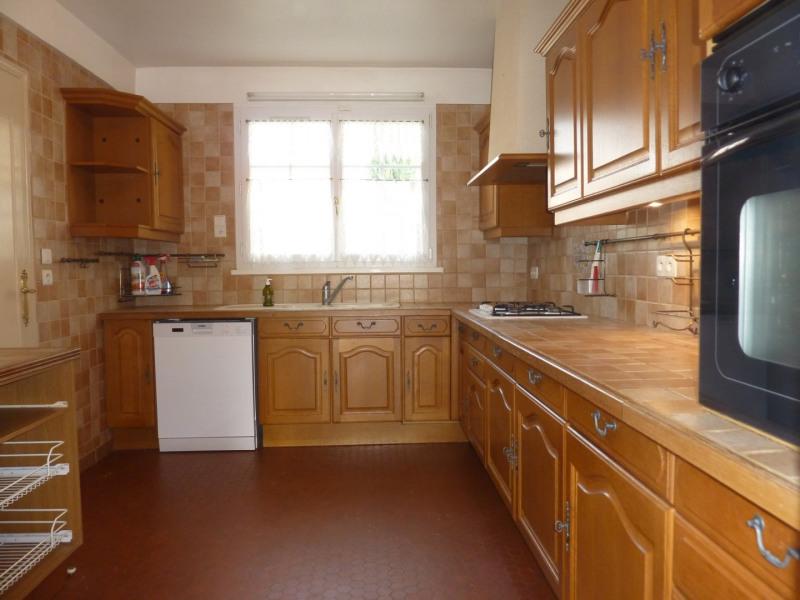 Vente maison / villa Ballancourt sur essonne 295000€ - Photo 3
