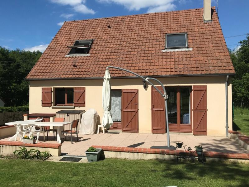 Sale house / villa Condé-sur-vesgre 315000€ - Picture 1