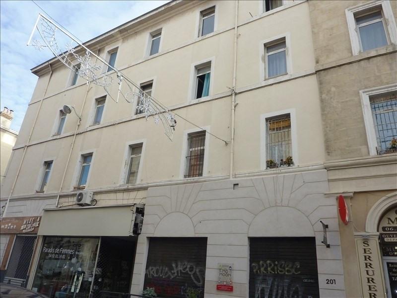 Rental apartment Marseille 6ème 390€ CC - Picture 2