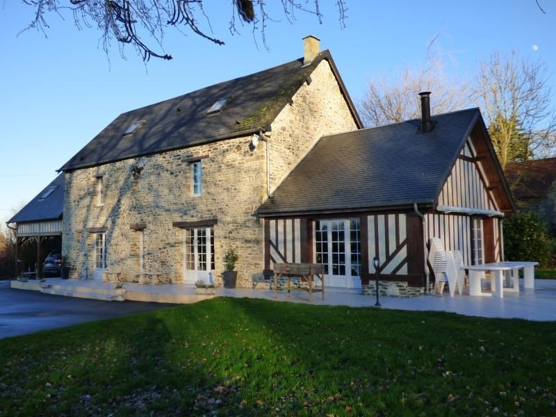 Vente maison / villa Thury harcourt 286 000€ - Photo 1