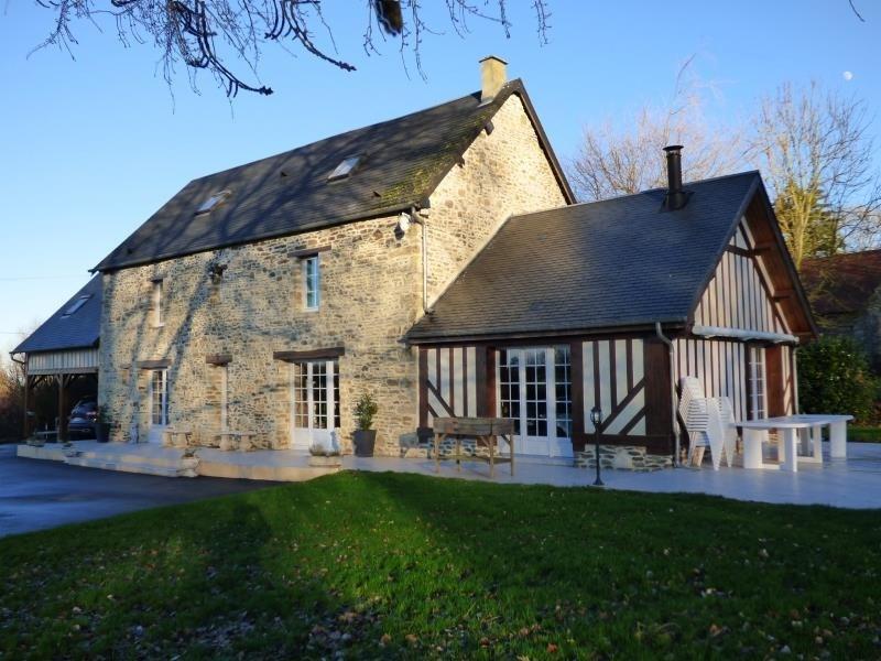 Vente maison / villa Aunay sur odon 286000€ - Photo 1