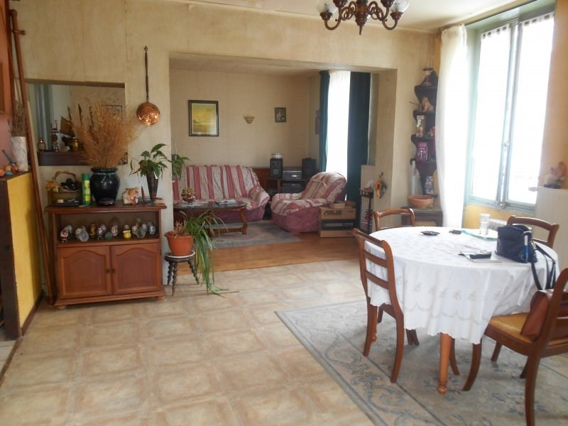 Vente maison / villa La ferte sous jouarre 160000€ - Photo 2