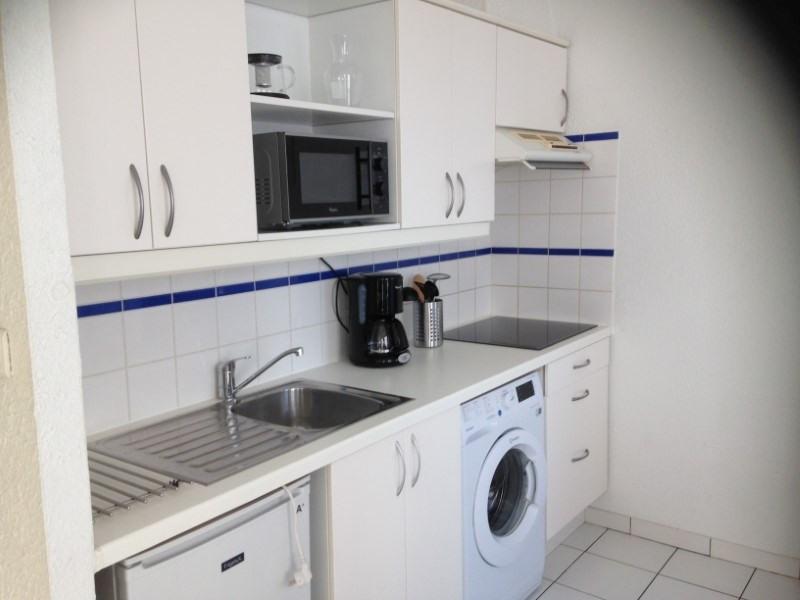 Rental apartment Cognac 440€ CC - Picture 2