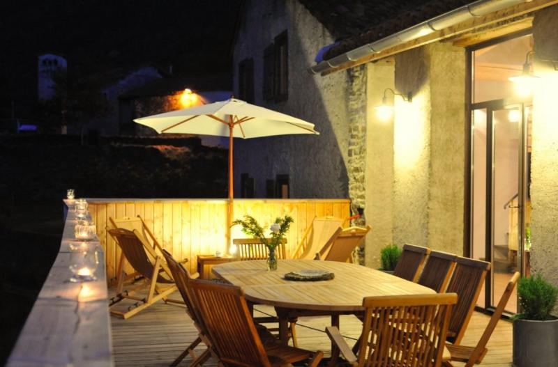 Deluxe sale house / villa Bagneres de luchon 409000€ - Picture 2