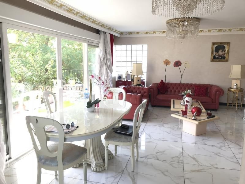 Vente maison / villa Colombes 721 000€ - Photo 3