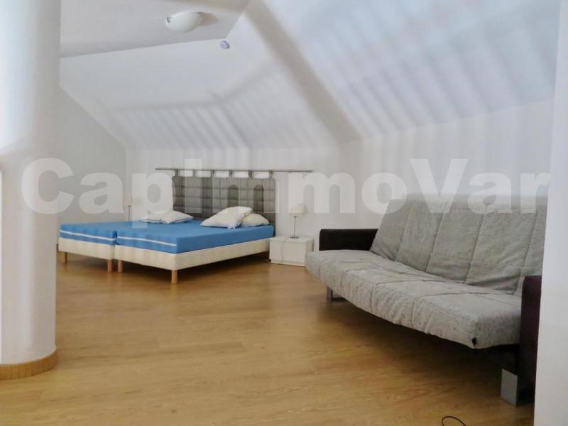 Vente appartement Signes 155000€ - Photo 8