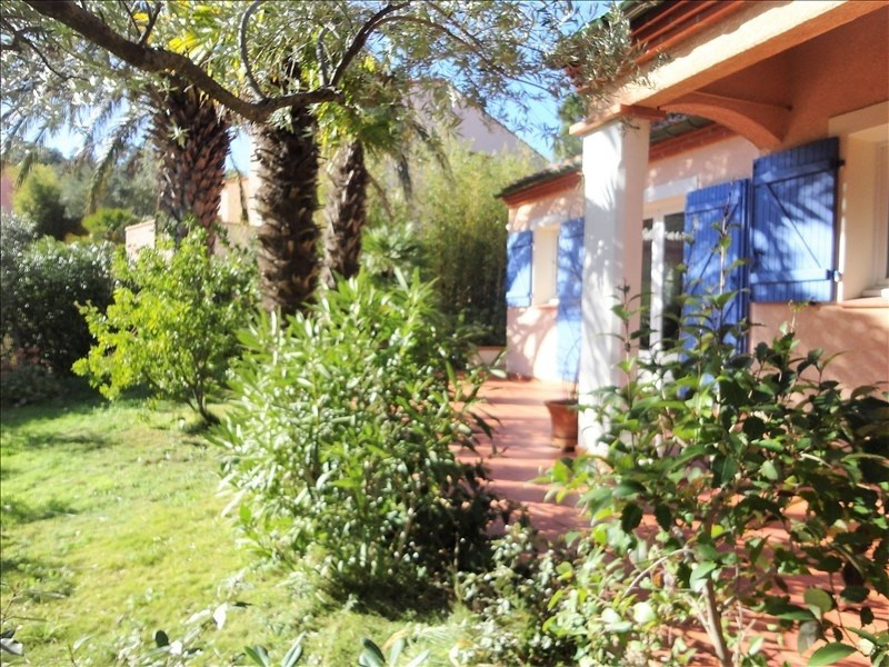 Vente de prestige maison / villa Collioure 606 500€ - Photo 1