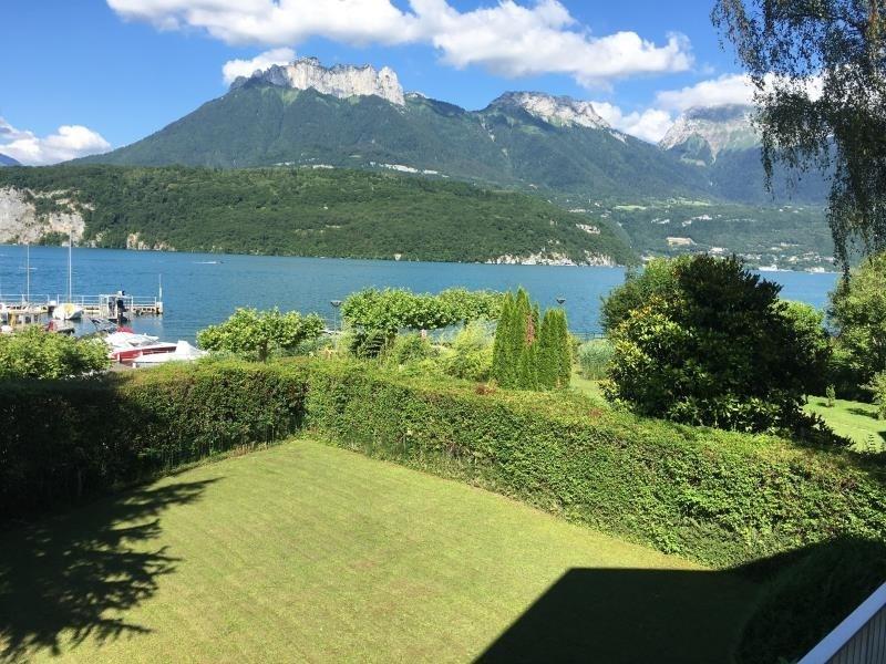 Vente de prestige maison / villa Saint jorioz 1700000€ - Photo 4