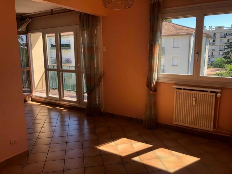 Verkauf wohnung Pont eveque 121000€ - Fotografie 4