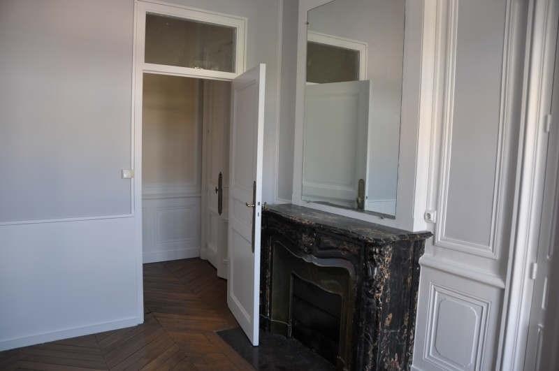 Alquiler  apartamento Lyon 6ème 2625€ CC - Fotografía 3