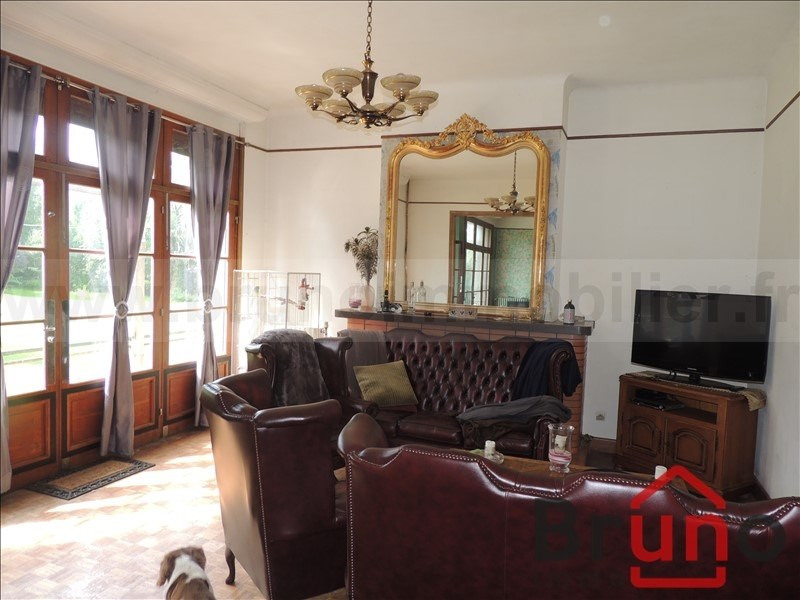 Vendita casa Sailly flibeaucourt 435000€ - Fotografia 6