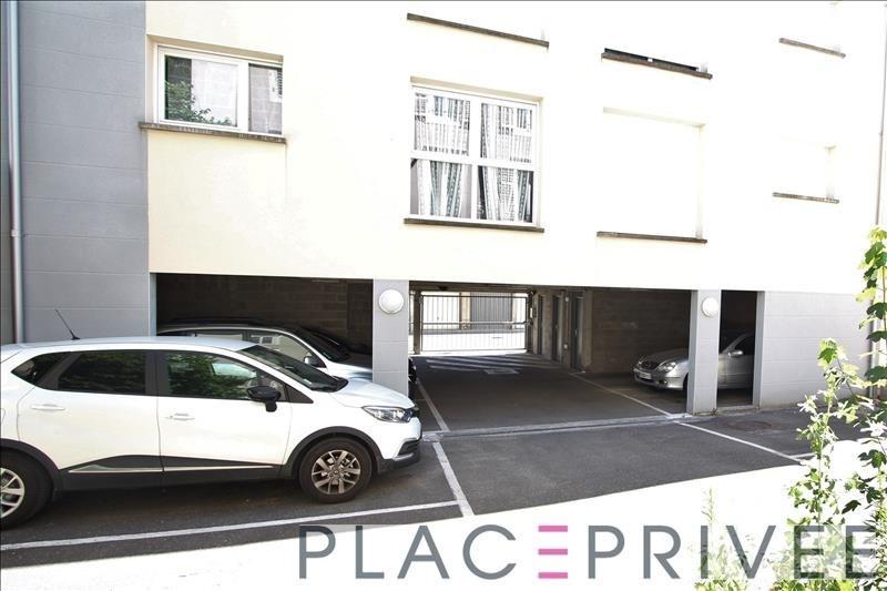 Venta  apartamento Nancy 155000€ - Fotografía 7