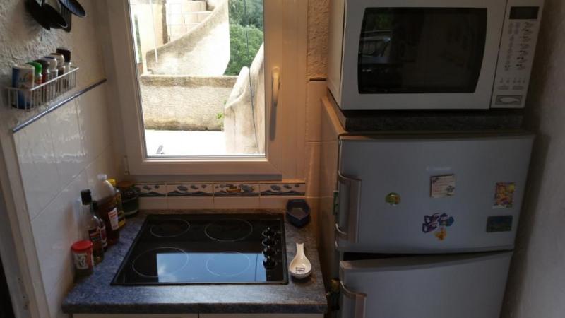 Produit d'investissement appartement Calcatoggio 149580€ - Photo 12