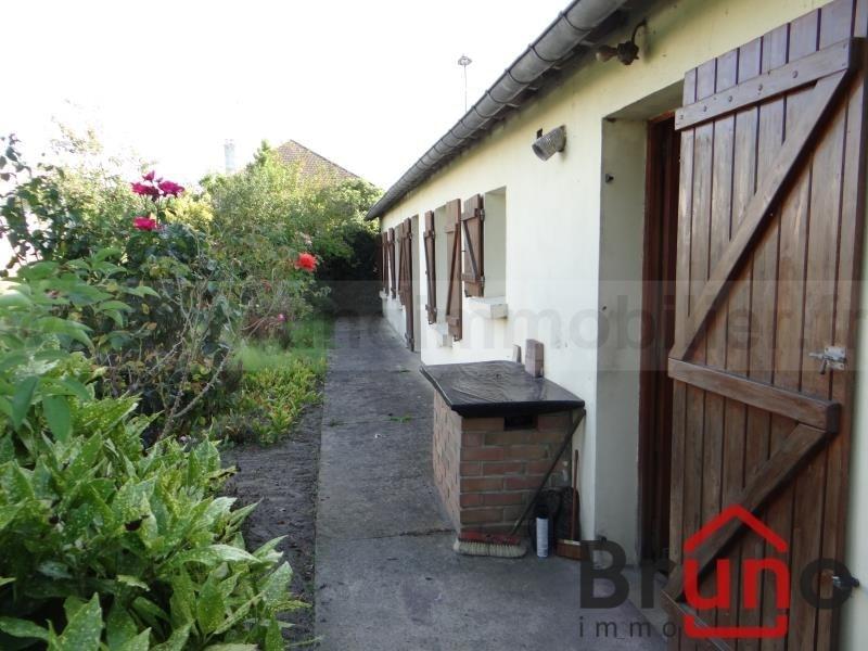 Vente maison / villa St quentin en tourmont 213000€ - Photo 4