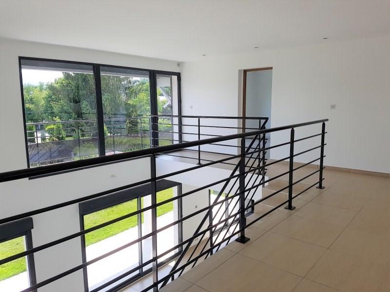 Vente maison / villa Sonnaz 539000€ - Photo 5
