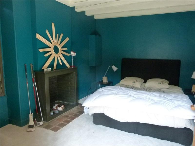 Sale house / villa Montfort l amaury 750000€ - Picture 8
