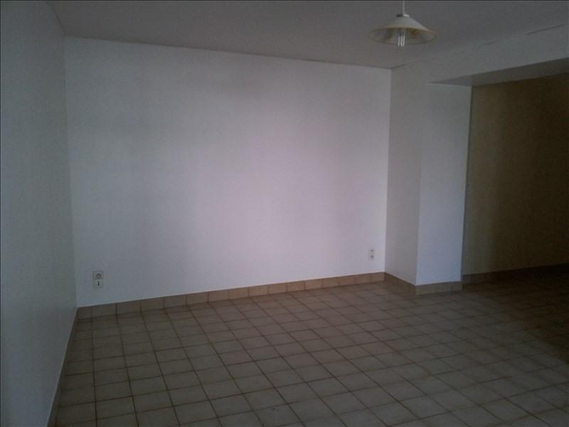Rental house / villa Lunay 490€ CC - Picture 1