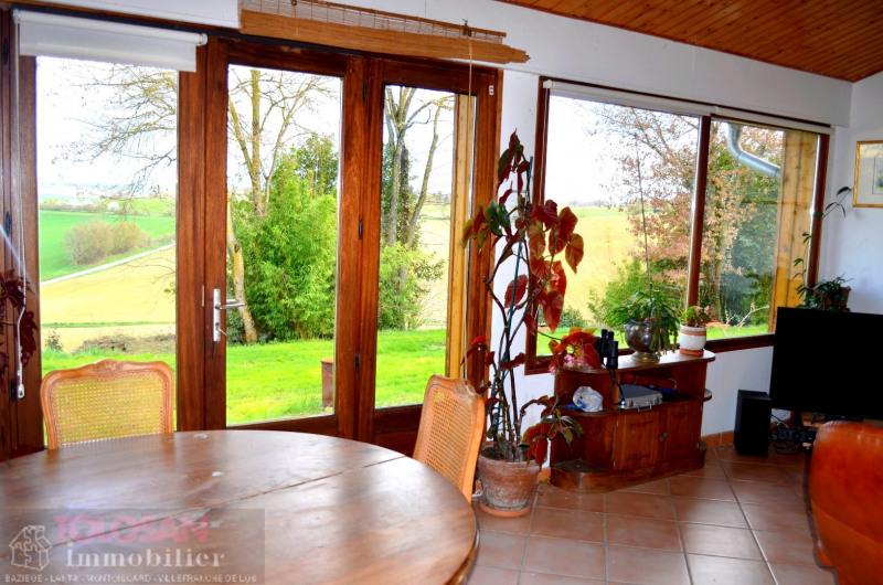 Vente maison / villa Lanta 420000€ - Photo 4