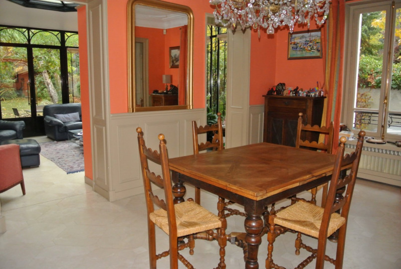 Sale house / villa Le raincy 680 000€ - Picture 5
