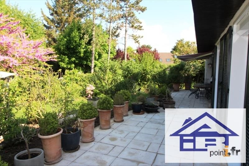 Sale house / villa Chavenay 750 000€ - Picture 4