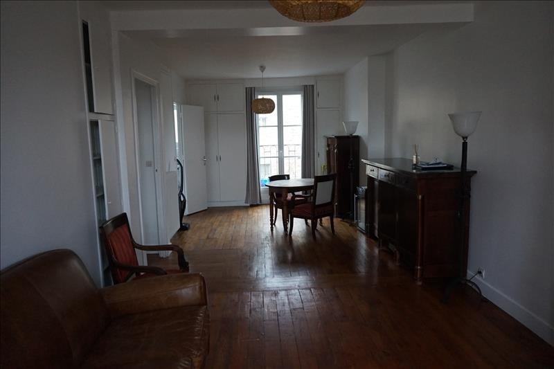 Locação apartamento Paris 16ème 1500€ CC - Fotografia 6