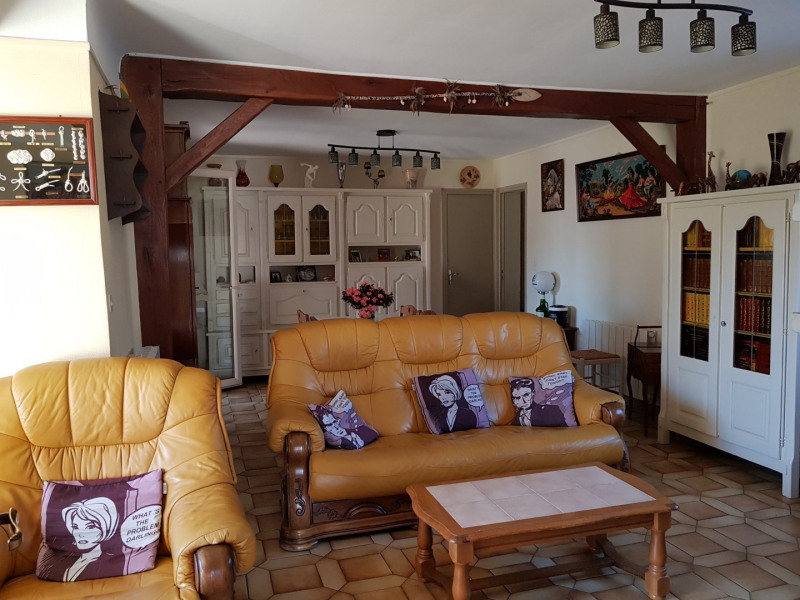 Vente maison / villa Montigny-sur-loing 368000€ - Photo 6