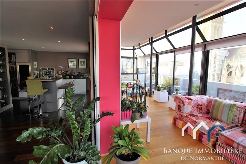 Vente de prestige appartement Caen 994 000€ - Photo 7