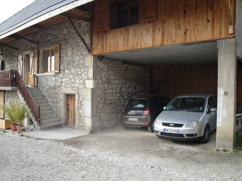 Sale apartment Gruffy 308 000€ - Picture 5