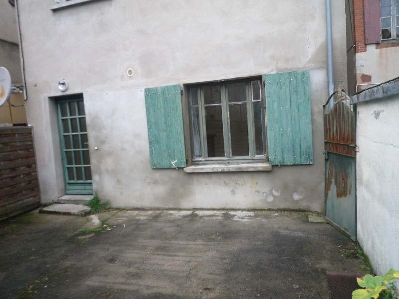 Revenda apartamento Moulins 49000€ - Fotografia 1