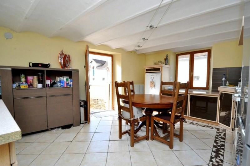 Vente maison / villa St maurice montcouronne 255000€ - Photo 9