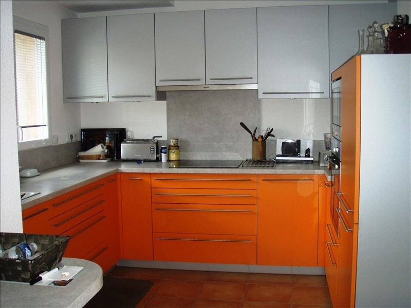 Sale house / villa Equemauville 253200€ - Picture 3