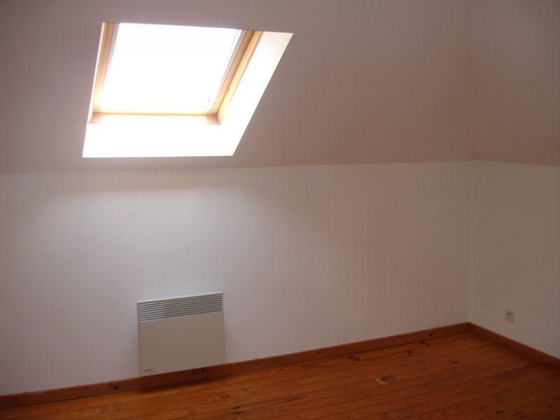 Rental apartment Saint quentin 500€ CC - Picture 9