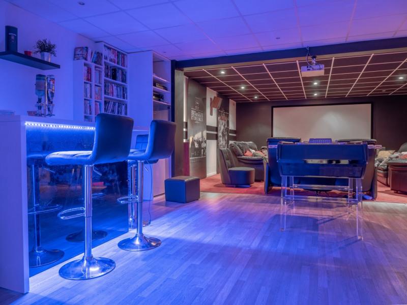 Deluxe sale house / villa St nom la breteche 1350000€ - Picture 13