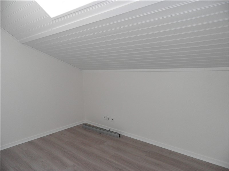 Rental apartment St pere en retz 450€ CC - Picture 3
