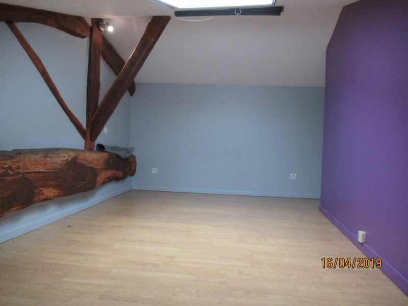 Rental apartment Lucenay 980€ CC - Picture 7