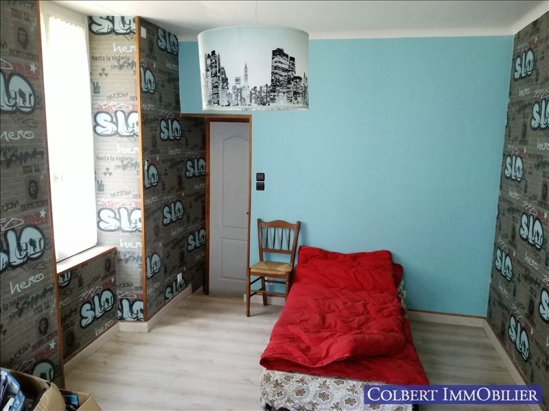 Vente maison / villa Augy 139000€ - Photo 3