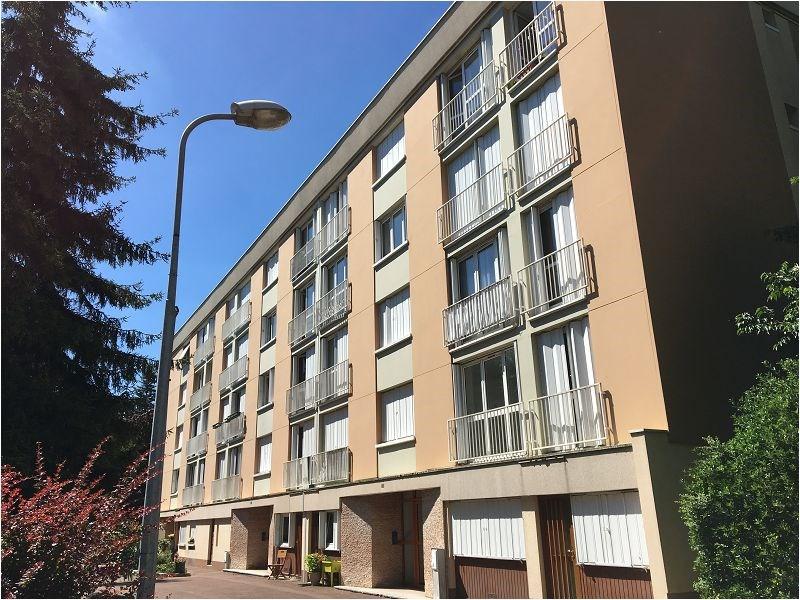 Rental apartment Yerres 1044€ CC - Picture 5