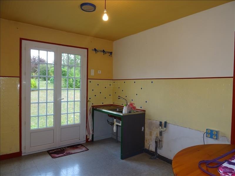 Revenda casa Breval 7mn 175000€ - Fotografia 5