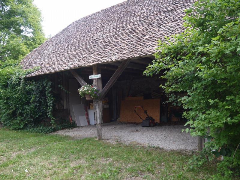 Viager maison / villa Saint-baudille-et-pipet 55000€ - Photo 35