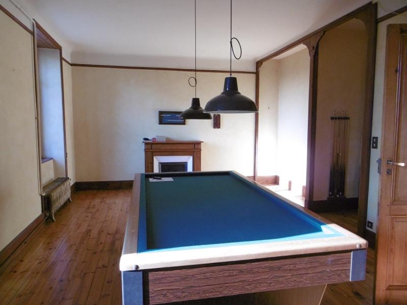 Sale house / villa Le chambon sur lignon 420000€ - Picture 28