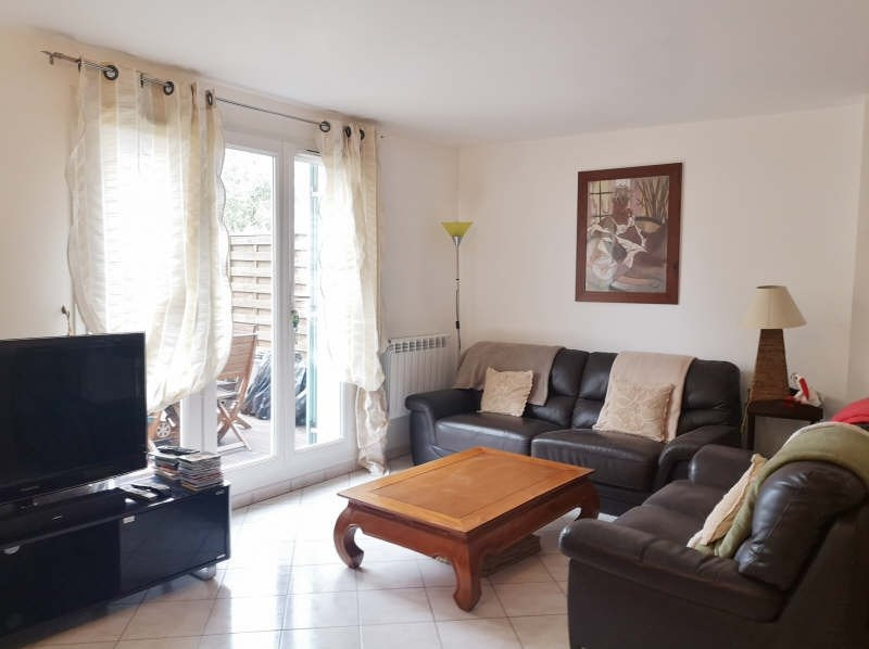 Vente maison / villa Sartrouville 414000€ - Photo 2