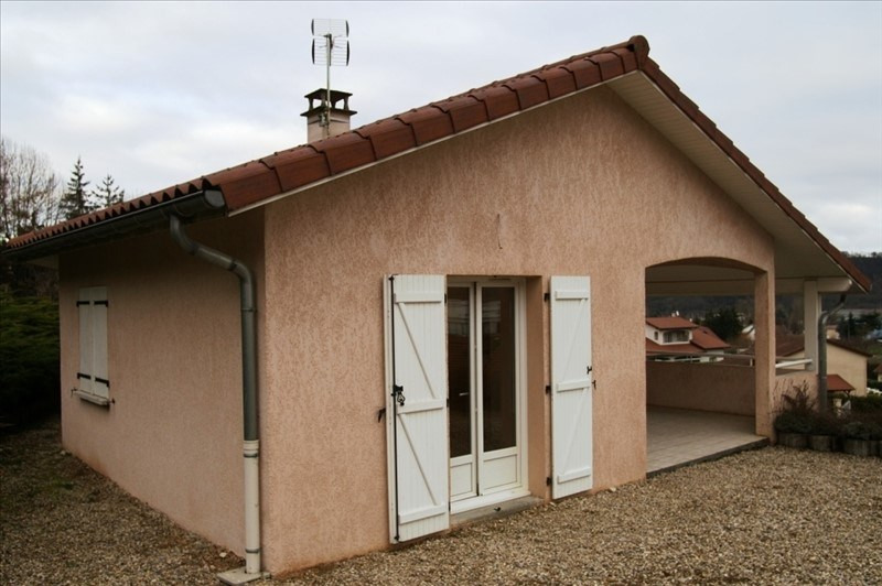 Revenda casa Bourgoin jallieu 250000€ - Fotografia 3